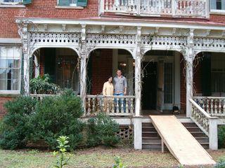 The Inn at Warm Springs - Madison, GA
